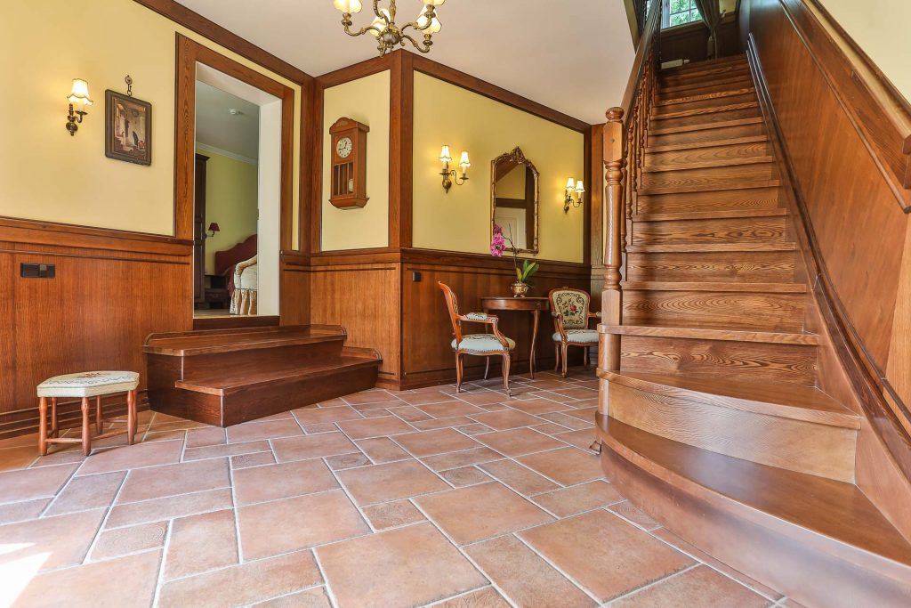 ''Villa 1956'' Lithuania. architectural architecture photography PhotoForHotels.com3T4A7779
